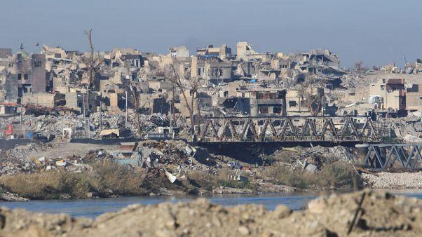 مشاهد مروعة للحياة في ظل الدولة الإسلامية تطارد العائدين إلى الموصل