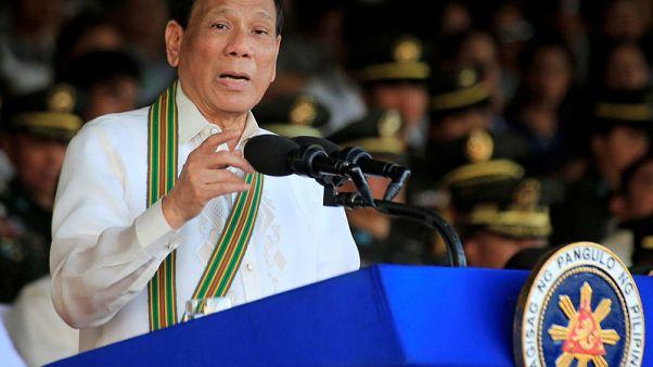 الشرطة الفلبينية: مقتل 13 في عمليات ضد تجار المخدرات في يوم واحد