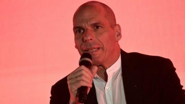 Grèce: Varoufakis révèle le nom de son nouveau parti