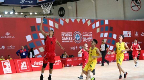 """J.O. spéciaux: les Emirats préfèrent le terme de """"personnes déterminées"""""""