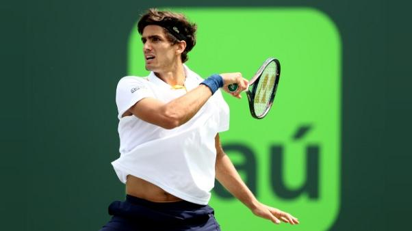 Tennis: une bonne journée pour les Français à Miami, Serena Williams éliminée