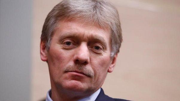 الكرملين يشجب تصريحات بريطانيا بشأن استضافة روسيا لكأس العالم