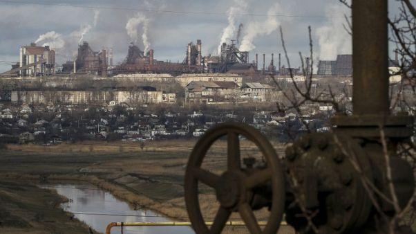وكالة: انبعاثات الكربون العالمية تبلغ مستوى قياسيا في 2017