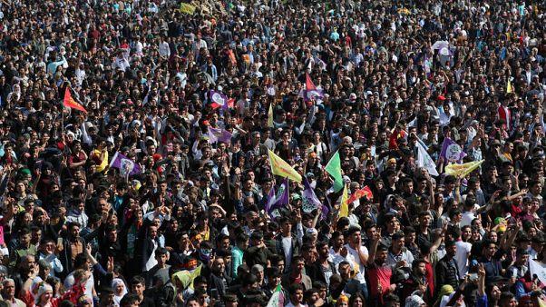 في قلب أرض الأكراد بتركيا.. الغضب يغلي بسبب الحرب السورية