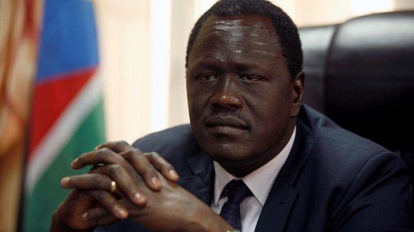 وزير: جنوب السودان ينتهي من سداد ديونه للسودان في يونيو