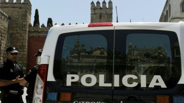 Dix Algériens mis en cause en Espagne pour des agressions sexuelles de mineures