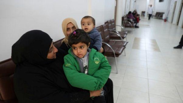 En Turquie, des médecins syriens au service de leurs compatriotes réfugiés