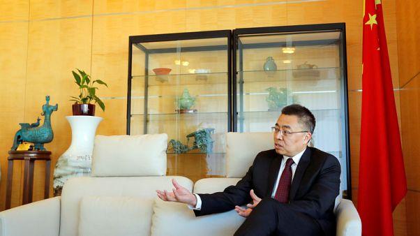مسؤول: الصين سترد على الرسوم الجمركية الأمريكية المزمعة وستقاوم الحمائية