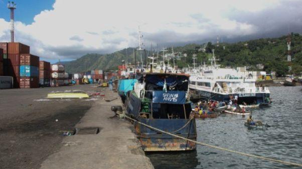 Mayotte à l'origine d'un nouveau bras de fer entre les Comores et la France