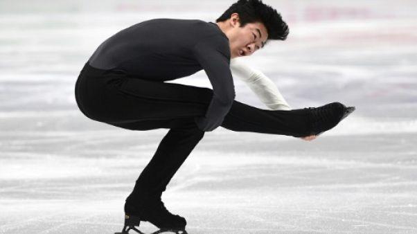 Mondiaux de patinage: Chen chasse ses démons olympiques