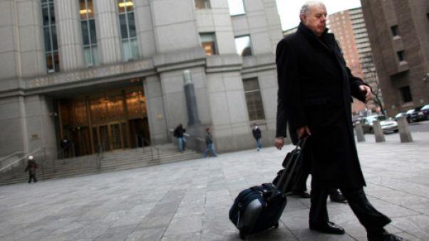 Démission du principal avocat de Trump dans l'enquête russe