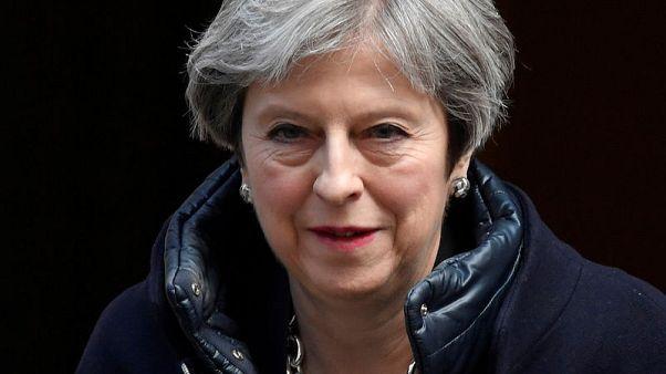 بريطانيا تسعى من أجل تعاون أوروبا ضد شبكات التجسس الروسية