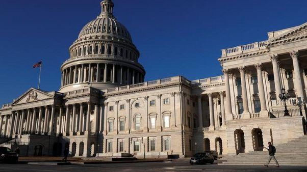 مجلس النواب الأمريكي يوافق على مشروع قانون للإنفاق بقيمة 1.3 تريليون دولار
