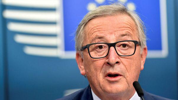 زعماء الاتحاد الأوروبي يتفقون مع بريطانيا على أن روسيا مسؤولة عن هجوم على جاسوس