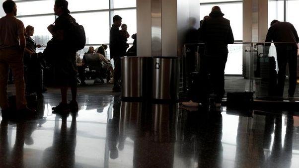عدد المسافرين بالطائرات في أمريكا في 2017 يسجل أعلى مستوى على الإطلاق