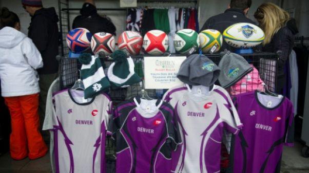 Filles interdites de rugby aux Tonga: le Premier ministre prend ses distances