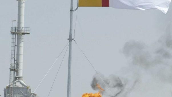 شل ستبيع حصتها في حقل غرب القرنة 1 النفطي العراقي إلى إيتوتشو اليابانية