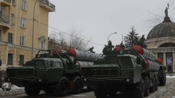 متحدث: تركيا تواصل محادثات لشراء أنظمة دفاع صاروخي من أمريكا ويوروسام
