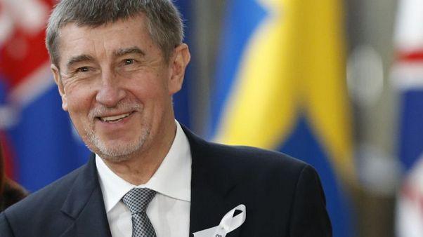 الدنمرك والتشيك تدرسان خطوات دبلوماسية ضد روسيا بعد هجوم سكريبال