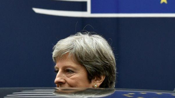 Affaire Skripal: Moscou accuse Londres de pousser l'UE à la confrontation