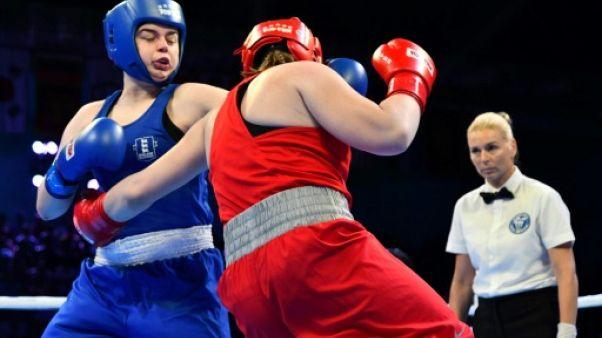 JO-2020: AIBA, la boxe au bord du KO