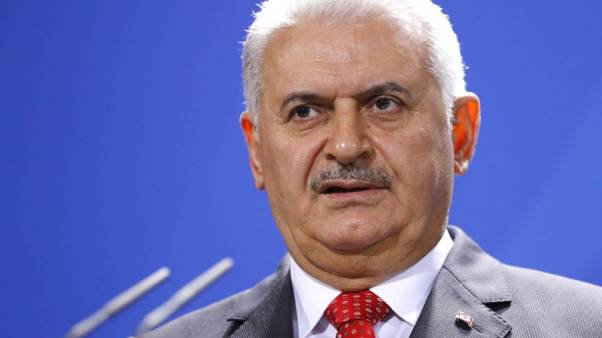 رئيس الوزراء: تركيا تفتح مجالها الجوي إلى شمال العراق يوم الجمعة