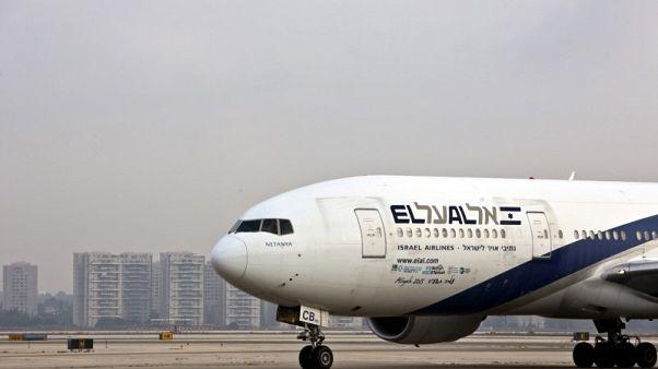 العال الإسرائيلية تلجأ إلى المحكمة العليا في خلاف بشأن المجال الجوي السعودي