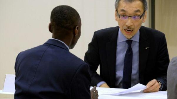 Recruter des réfugiés, le pari d'entreprises japonaises face à la pénurie de bras