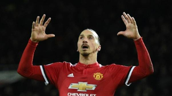 Transfert MLS: le Los Angeles Galaxy s'offre Ibrahimovic