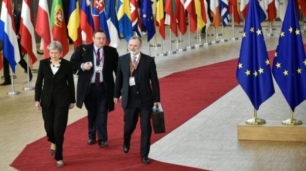 Les Européens donnent leur position sur la relation post-Brexit avec Londres