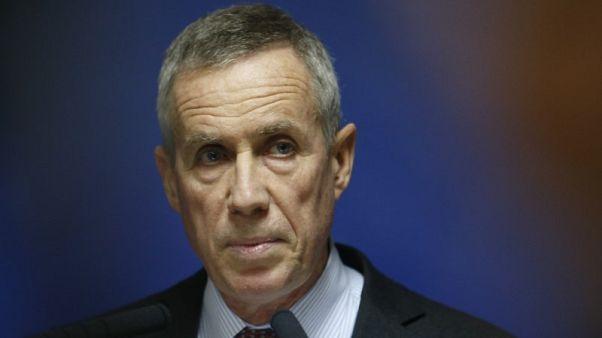 المدعي العام: اعتقال امرأة بعد هجوم جنوب فرنسا