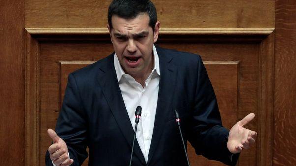 رئيس وزراء اليونان: نعتمد على دعم الاتحاد الأوروبي للإفراج عن جنديين في تركيا
