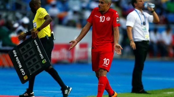 هدف بالخطأ يمنح تونس الفوز على إيران استعدادا لكأس العالم