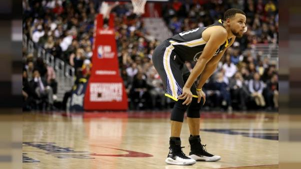 NBA - Golden State: Curry va rejouer