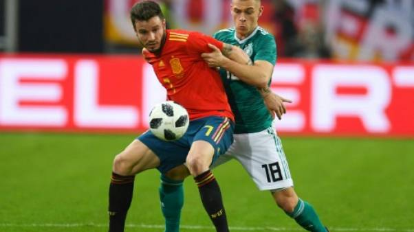 Amical: Allemagne et Espagne se neutralisent à Düsseldorf