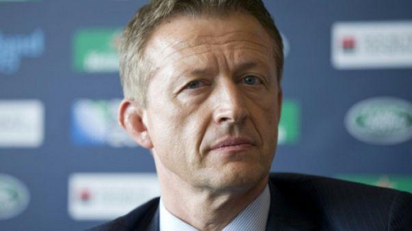 Mondial de rugby: réunion lundi pour le match de qualif Belgique-Espagne