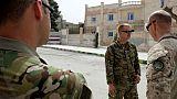 A Minbej, la présence américaine vue comme seul rempart contre une attaque turque