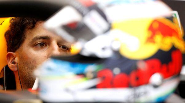 ريتشياردو الغاضب يهاجم مشرفي سباق استراليا للسيارات