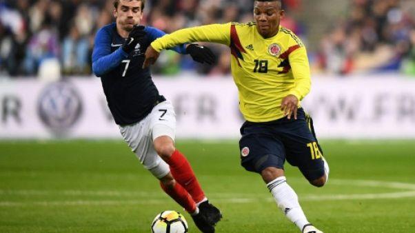 Equipe de France: encore tendres, ces Bleus