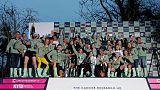 Cambridge dominate Oxford in 164th boat race