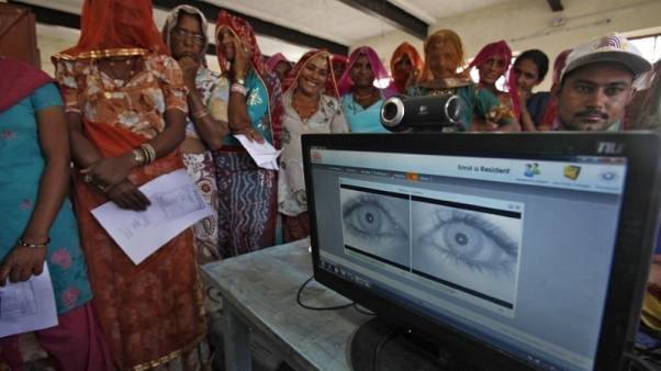 هيئة هندية تنفي حدوث خلل أمني في مشروع بطاقات الهوية