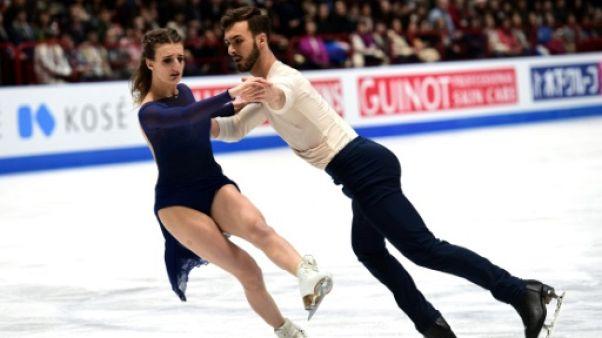 Danse sur glace: Papadakis et Cizeron, les nouveaux explorateurs