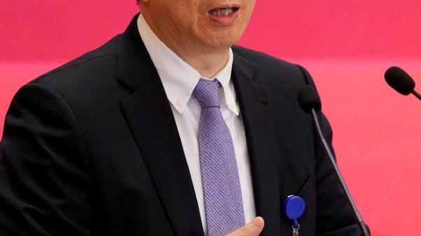 محافظ المركزي الصيني: سنواصل الإصلاحات المالية وفتح القطاع