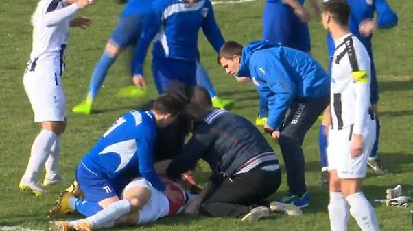 Croazia, morto in campo Bruno Boban