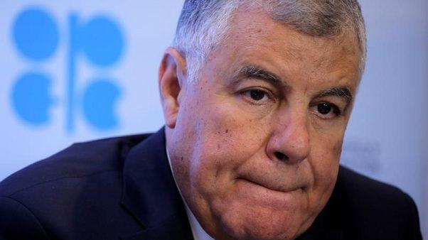 الجزائر تتعهد بإصلاح ضريبي في قطاع الطاقة وتتطلع للتعاون في الغاز الصخري