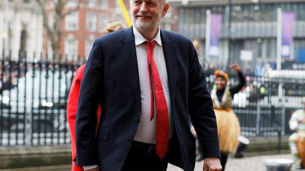 زعيم حزب العمال البريطاني يعتذر عن معاداة السامية داخل حزبه