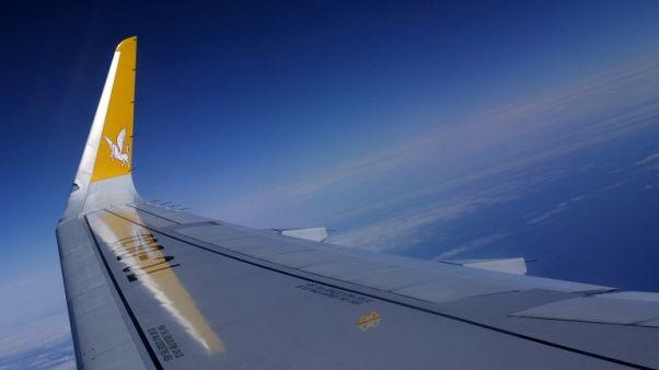 بيجاسوس التركية للطيران تتلقى حافزا حكوميا بقيمة 5.5 مليار دولار