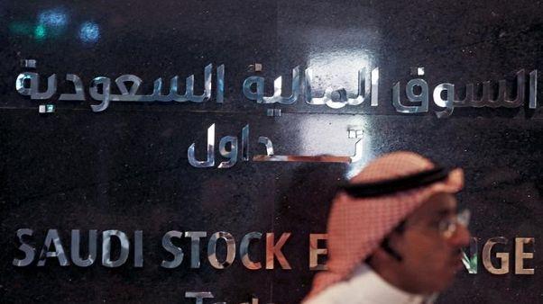 الأسهم السعودية تفتح منخفضة بعد اعتراض هجوم صاروخي