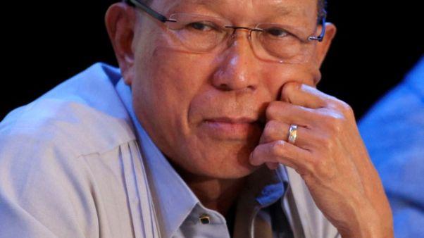 الفلبين: النزاع مع الصين في بحر الصين الجنوبي لا يزال تحديا أمنيا
