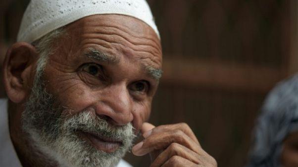 Douloureux retour à la vie pour des Pakistanais évacués de la Ghouta